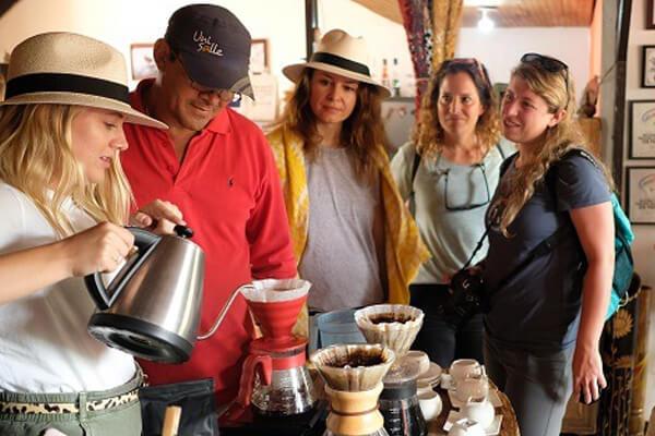 coffee tour, wakecup tour, experiencia cafetera