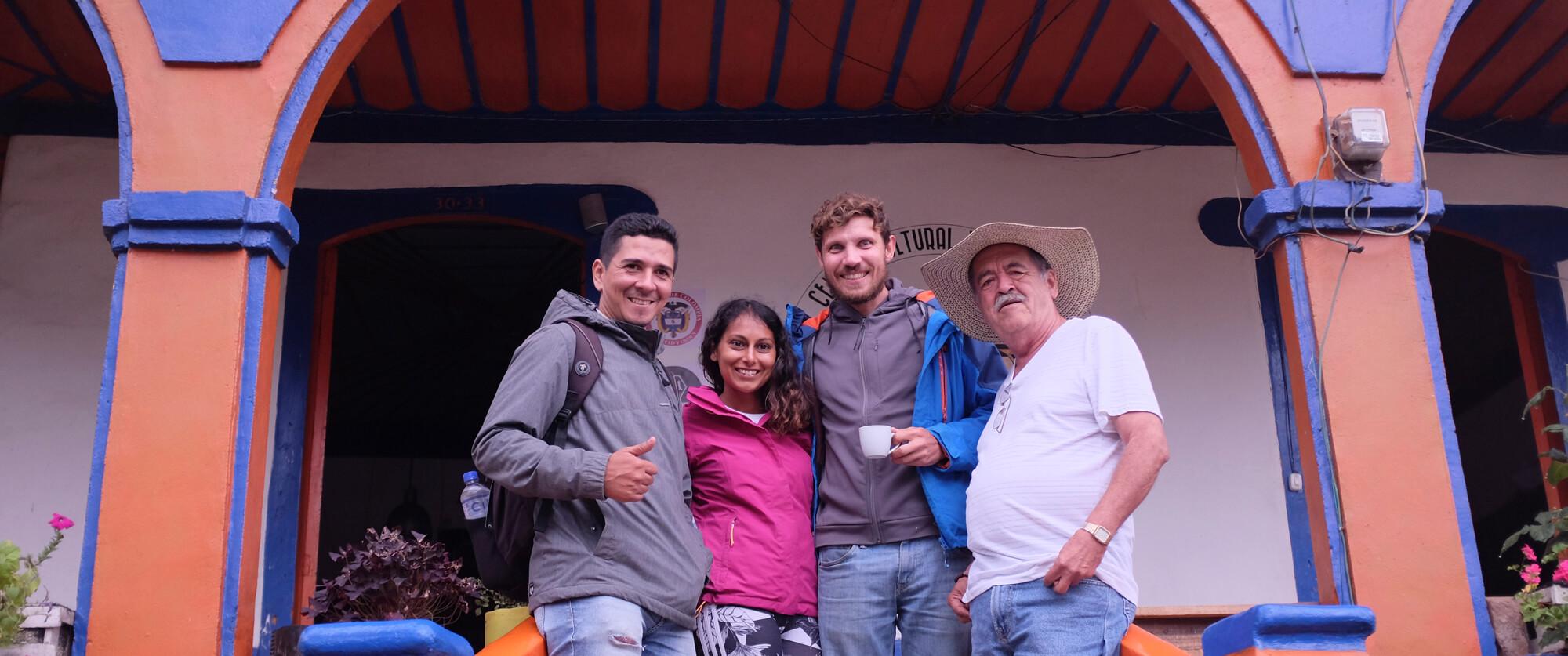 Tour todo incluido paquetes de tour de la paz paz en colombia, conflicto armado en colombia